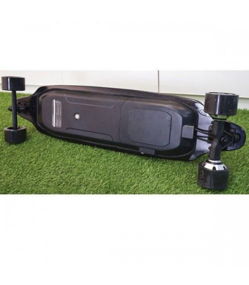 Longboard elétrico dual 1200W