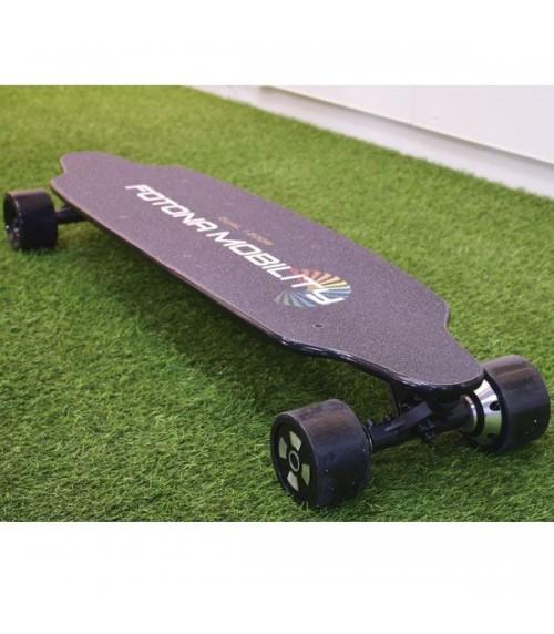 Electric Skateboard Dual 1200W