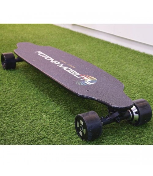Longboard elettrico dual piu de 1000W