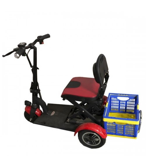 Folding Mobility Scooter 300W