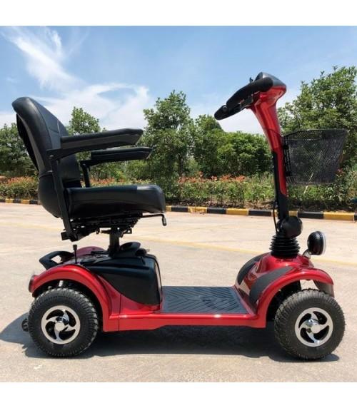 Scooter elétrica mobilidade reduzida CITY 250W