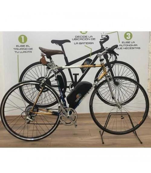 Kit Bicicletta Elettrica 1000W 48V