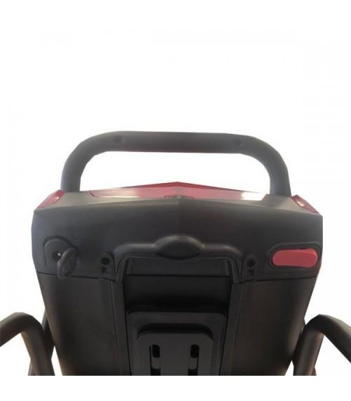 New-Rück Rack-Batterie-Fahrrad