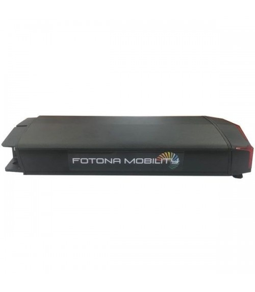 Ion-Lithium Rear rack pack battery