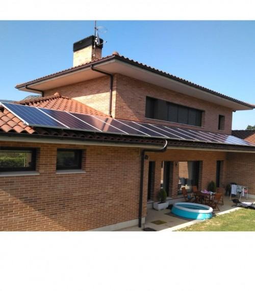 Panneau solaire AMERISOLAR 340W