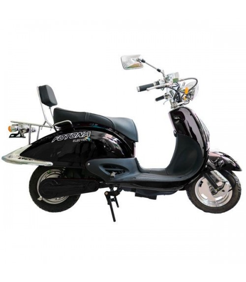Las Vegas Scooter elétrico 2000W