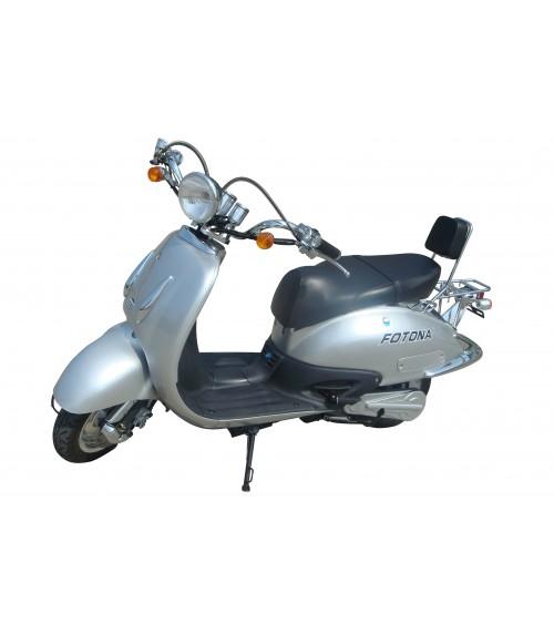 Las Vegas Scooter électrique 2000W