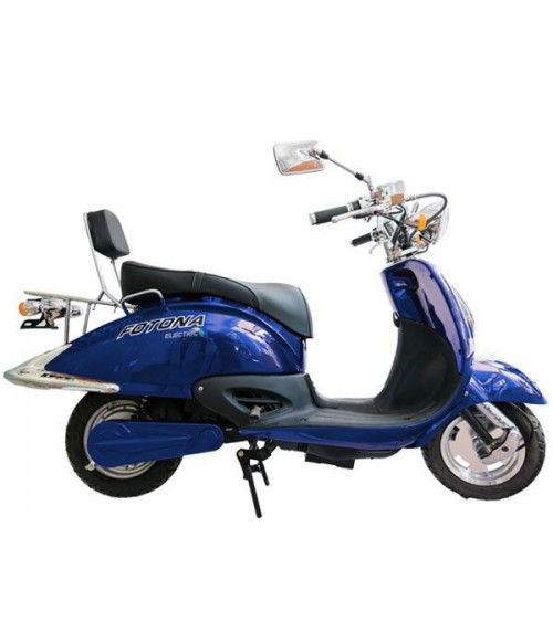 Las Vegas Electric Scooter 2000W