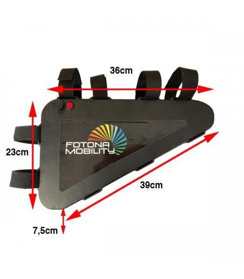 Batterie Vélo de montagne