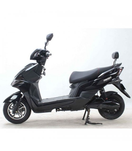 Scooter electrique PRAGA 1500W 60V