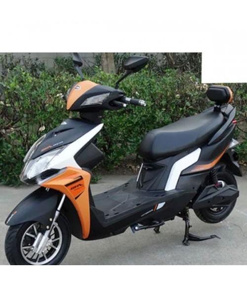 Elektro-Scooter PRAGA 1500W 60V