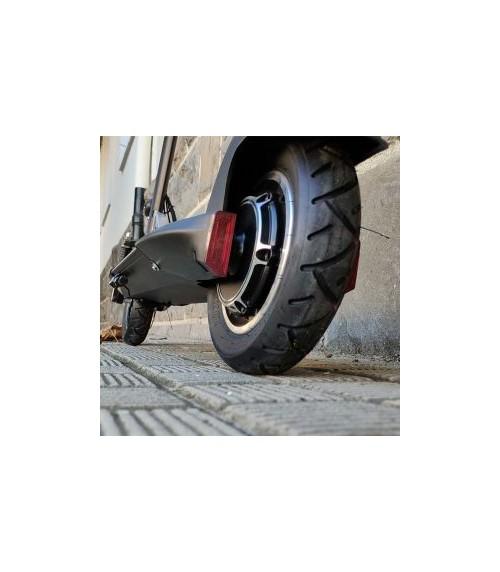 Monopattino Elettrico 500W ruote