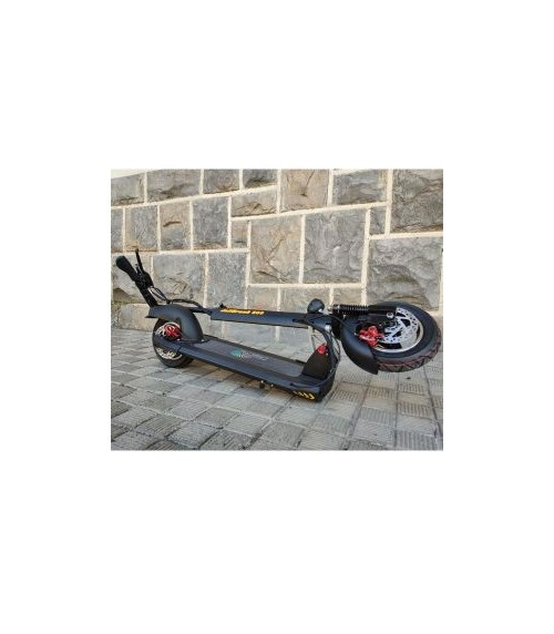 Electric Scooter 500W Jailbreak