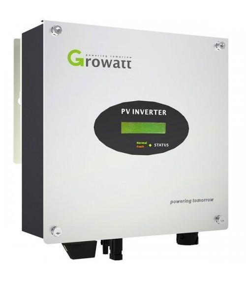 Growatt inversor solar 5000 MTL-S