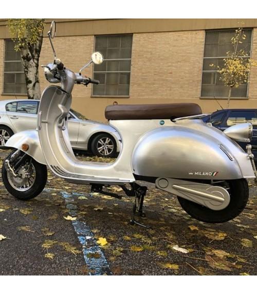 Moto vintage elétrica 3000W