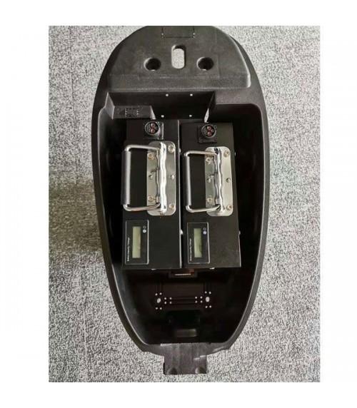 Vespa Electrique Batterie
