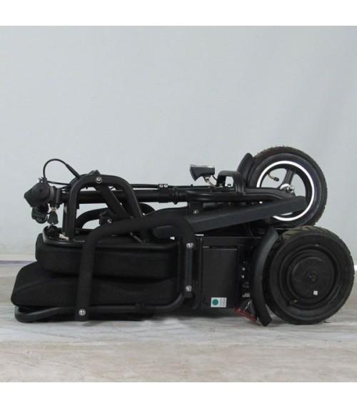 Scooter Dobrável LIGHTEST 350W preto
