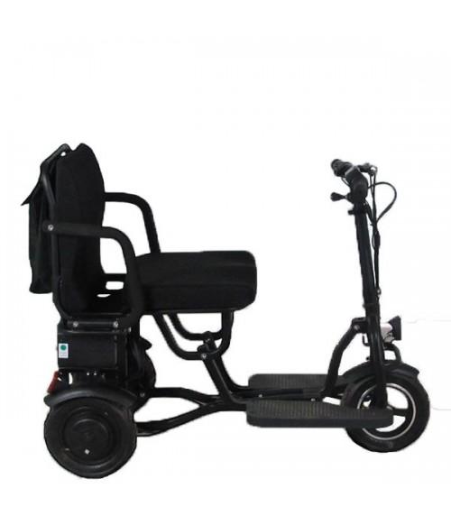 Scooter pieghevole LIGHTEST 350W