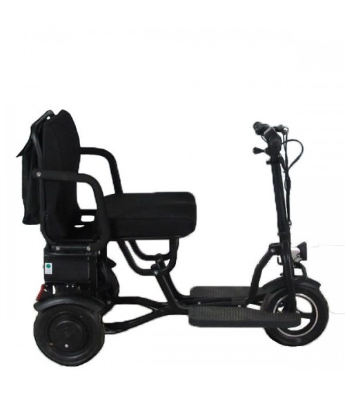 Scooter pliable LIGHTEST 350W