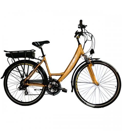 Bicicleta Elétrica Urbana