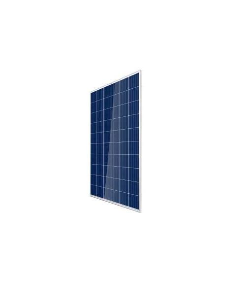 Polykristallines Solarpanel 24V 275W Trina Solar