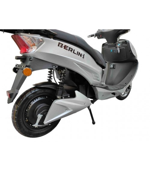 Elektro Scooter 50cc 2000W 72V