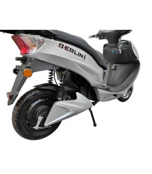 Scooter Eletrica 50cc