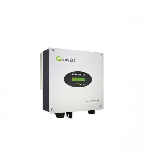 Kit de auto-consumo 5000W 30600 Wh / dia