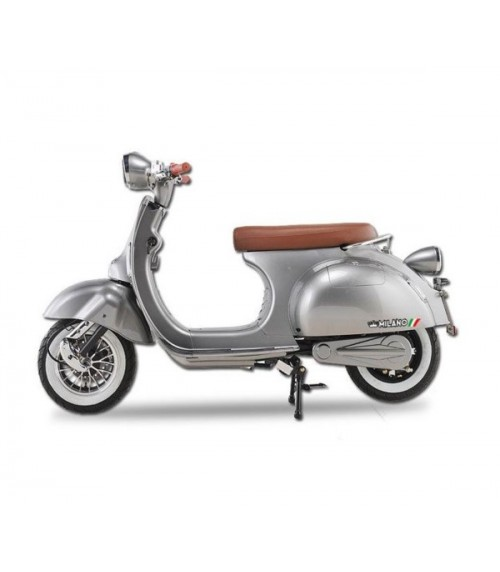 Electric MOPED 3000W 72V Fotona Mobility MILANO