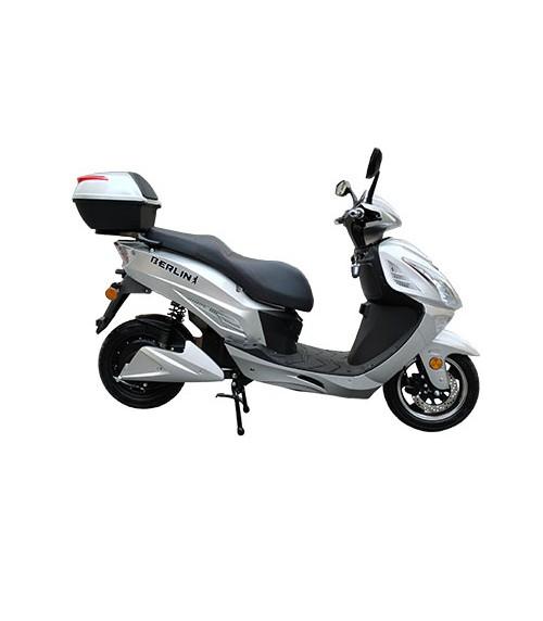 Scooter Eletrica 50cc 2000W 72V