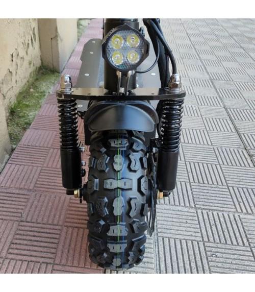 Trottinette Electrique 3200W Titan