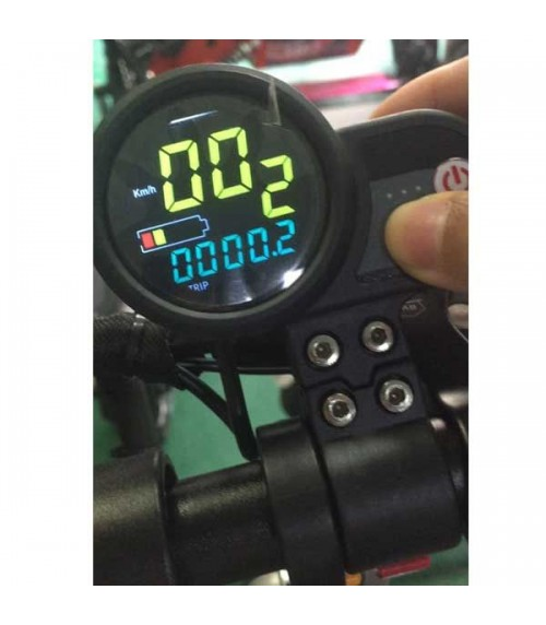 Elektroroller 3200W Titan