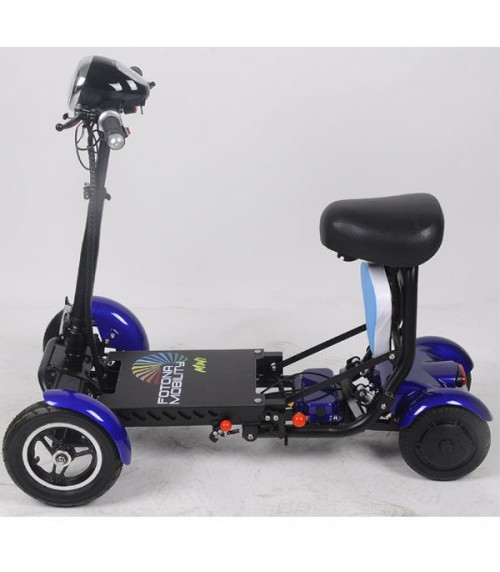 Electric mobility scooter 500w Folding