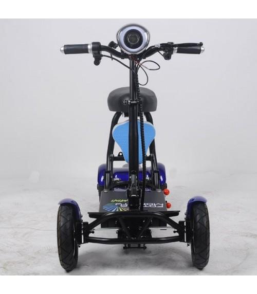 SCOOTER ELETTRICO MOBILITY 500W | DA VIAGGIO |