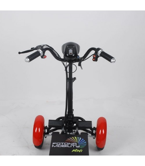Electric Mobility Scooter 500W | URBAN | FOLDING