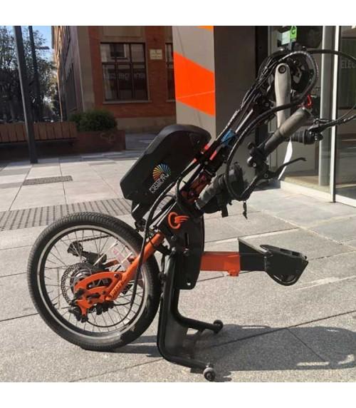 Handbike Elektrosatz