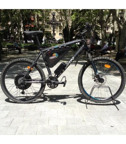Großer Autonomy Mountainbike-Kit 250W