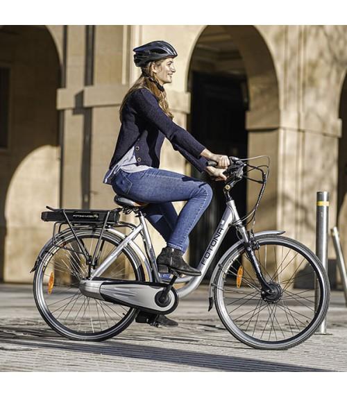 Kit electrique pour vélo de randonnée