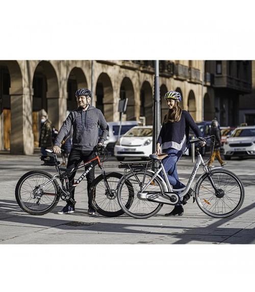 Umbausatz für Fahrräder