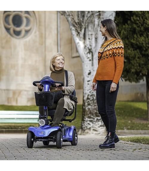 Elektromobilität Roller CITY 250W