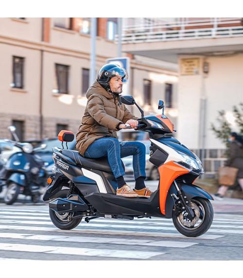 Scooter Elettrico PRAGA 1500W 60V