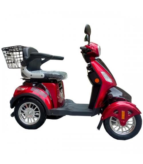 Scooter Eletrica Mobilidade Reduzida MOTO 800W