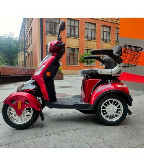 Scooter elettrico per disabili MOTO 800W