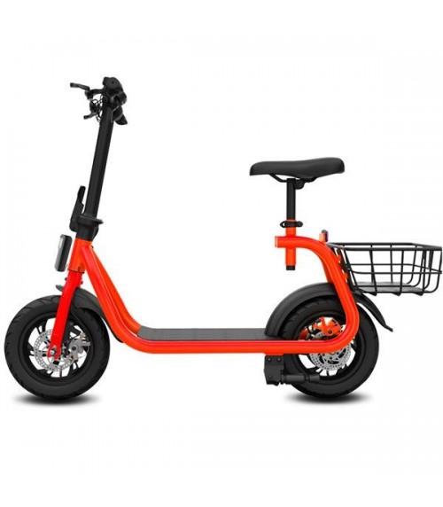 Scooter électrique Skate Piccolo 350W
