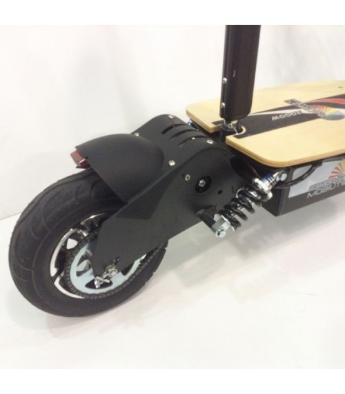Adult Electric Scooter 60V 2000W