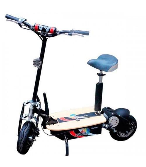 Adulte Scooter électrique 60V 2000W