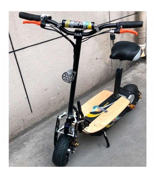 Scooter elettrico 60V 2500W