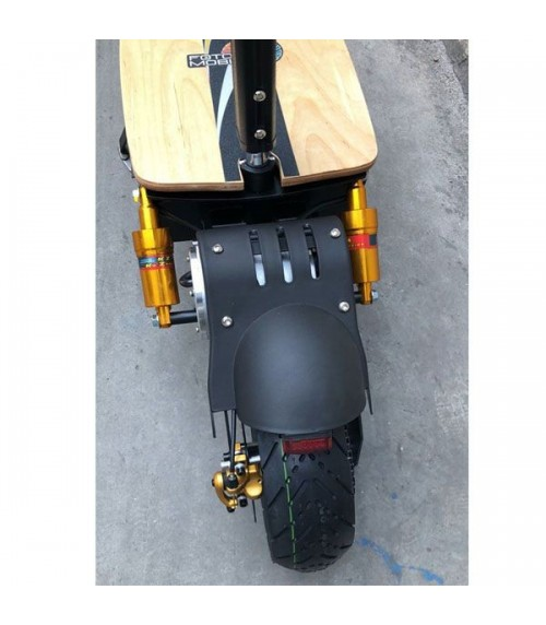 Electric Scooter 60V 2500W