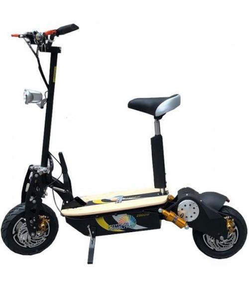 Scooter Elétrica 2500W 60V