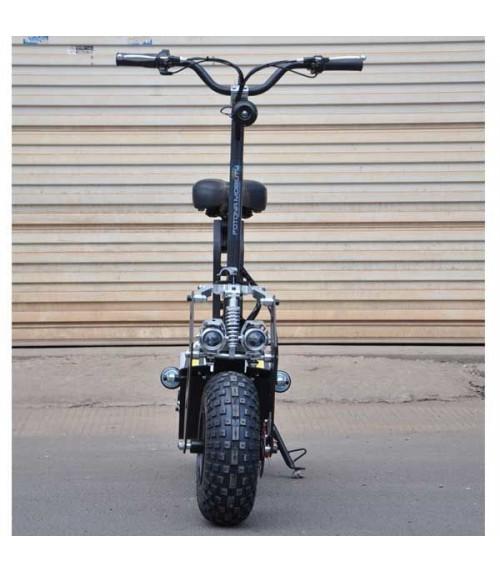 Tigrah Elektro-Scooter 2000W 60V